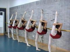 最新最引人注目的舞蹈培训班招牌大全
