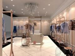 最有欧式风格的女服装店铺名字大全